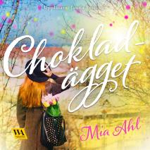 Cover for Chokladägget