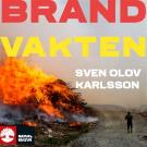 Cover for Brandvakten