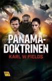 Cover for Panamadoktrinen
