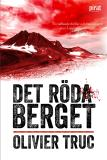 Cover for Det röda berget
