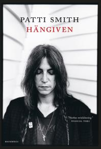 Cover for Hängiven
