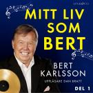Bokomslag för Mitt liv som Bert - Del 1