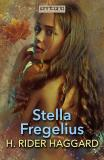 Cover for Stella Fregelius