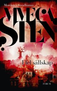 Cover for I fel sällskap