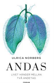 Cover for Andas : Livet händer mellan två andetag