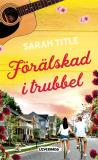 Cover for Förälskad i trubbel