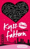 Cover for Kyssfaktorn