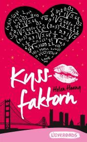 Cover for Kyssfaktorn