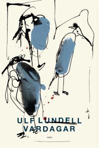 Cover for Vardagar
