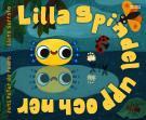 Bokomslag för Lilla Spindel upp och ner