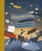 Omslagsbild för Grävlings resa : En saga om att blåsa bort och hitta hem