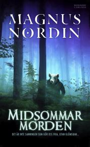 Cover for Midsommarmorden