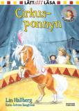 Bokomslag för Cirkusponnyn
