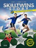 Omslagsbild för SkillTwins: The story. Vårt stora fotbollsäventyr