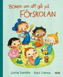 Omslagsbild för Boken om att gå på förskolan