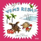 Cover for Vems resa?