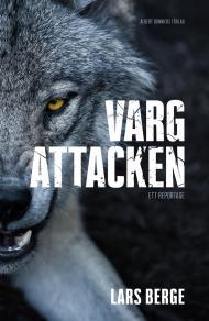 Cover for Vargattacken