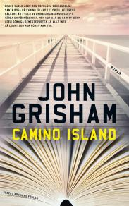 Cover for Camino Island