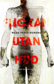 Cover for Flickan utan hud