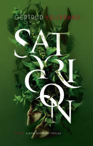 Omslagsbild för Satyricon