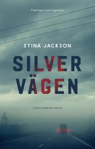 Cover for Silvervägen