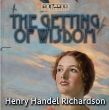Cover for The Getting of Wisdom