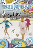 Cover for Iskompisar 1 - En tjuv i klubben