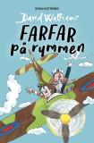 Cover for Farfar på rymmen