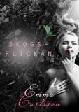 Cover for Skogsflickan