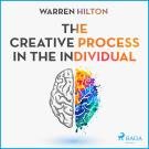 Cover for The Creative Process In The Individual