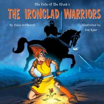 Omslagsbild för The Fate of the Elves 1: The Ironclad Warriors