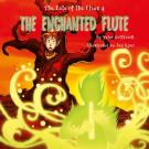 Cover for The Fate of the Elves 4: The Enchanted Flute