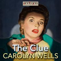 Omslagsbild för The Clue