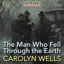 Omslagsbild för The Man Who Fell Through the Earth