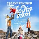 Cover for Islantilainen kodinonni