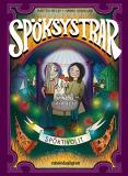Cover for Spöksystrar 5. Spöktivolit