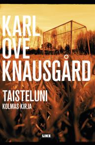 Cover for Taisteluni 3