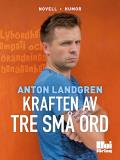 Cover for Kraften av tre små ord