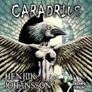 Omslagsbild för Caradrius