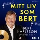 Bokomslag för Mitt liv som Bert - Del 2