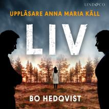 Cover for Liv