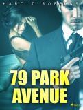 Bokomslag för 79 Park Avenue