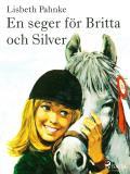 Omslagsbild för En seger för Britta och Silver