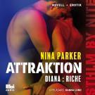 Omslagsbild för Attraktion - Diana : Riche