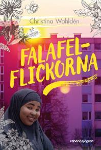 Cover for Falafelflickorna
