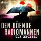 Bokomslag för Den döende radiomannen