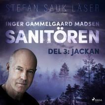 Omslagsbild för Sanitören 3: Jackan