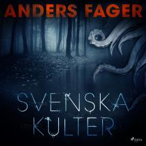 Cover for Svenska kulter