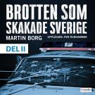 Cover for Brotten som skakade Sverige, del 2