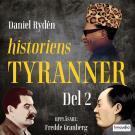 Bokomslag för Historiens tyranner, del 2